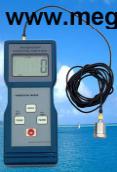 Máy đo độ rung M&MPRO VBVM-6320