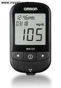 Máy đo đường huyết Omron HEA-221