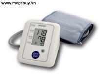 Máy đo huyết áp tự động bắp tay Omron HEM-7117