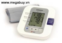 Máy đo huyết áp tự động bắp tay Omron HEM-7200