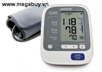 Máy đo huyết áp tự động bắp tay Omron HEM-7221