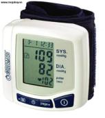 Máy đo huyết áp tự động cổ tay Bremed BD-8500