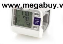 Máy đo huyết áp tự động cổ tay Omron HEM-6052