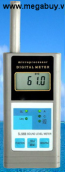 Máy đo tiếng ồn M&MPRO MMSL-5858