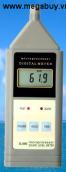 Máy đo tiếng ồn Tigerdirect NLSL-5866
