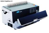 Máy đóng sách gáy xoắn nhựa DSB CB-200E