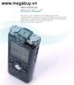 Máy ghi âm KTS SAFA R1100C 2Gb