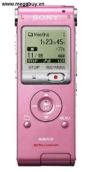 Máy ghi âm SONY ICD-UX200F 2Gb ( Thay cho UX 81F )