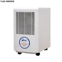 Máy hút ẩm dân dụng FujiE HM-650EB