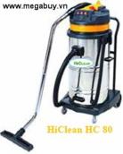 Máy hút bụi Hiclean HC80
