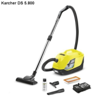 Máy hút bụi Karcher DS 5.800