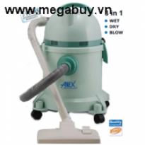 Máy hút bụi - nước công nghiệp Anex AG-1098