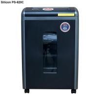 Máy hủy giấy Silicon PS-620C