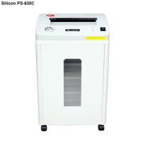Máy huỷ tài liệu Silicon PS-630C
