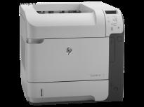 Máy in Laser HP Ent 600 M602N