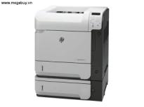 Máy in Laser HP Ent 600 M602X