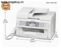 Máy in Laser đa chức năng  Panasonic KX MB2085