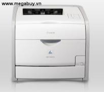 Máy in Laser mầu Canon LBP 7200Cdn - In mạng