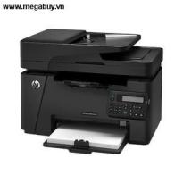 Máy in đa chức năng HP LaserJet M127FN