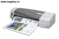 Máy in khổ rộng HP Designjet 111 24-in Printer (CQ533A)