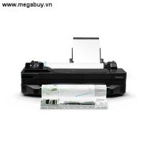 Máy in khổ rộng HP Designjet T120 ePrinter series