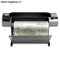 Máy in khổ rộng HP Designjet T1300 44-in PostScript ePrinter: Ao (CR652A)