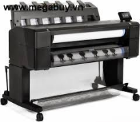 Máy in khổ rộng HP Designjet T1500 36-in ePrinter (CR356A)