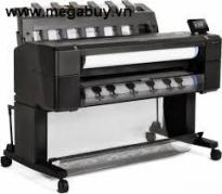 Máy in khổ rộng HP Designjet T1500 36-in ePrinter (CR356A)