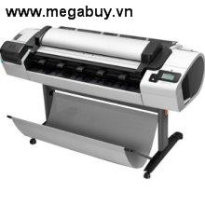 Máy in khổ rộng HP Designjet T2300 eMFP Printer 44 inch: Ao, print, scan, copy (CN727A)
