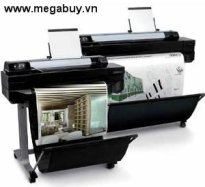 Máy in khổ rộng HP Designjet T520 36-in ePrinter  series