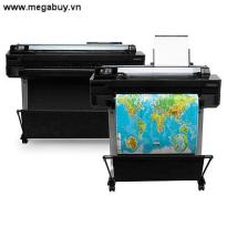 Máy in khổ rộng HP Designjet T520 ePrinter series