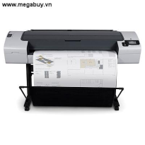 Máy in khổ rộng HP Designjet T790 PS 44-in ePrinter, Ao (CR650A)