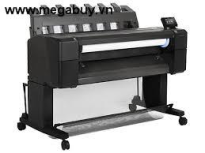 Máy in khổ rộng HP Designjet T920 36-in PostScript ePrinter (CR355A)