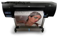 Máy in khổ rộng HP Designjet Z6200 42-in Photo Printer - Ao (CQ109A)