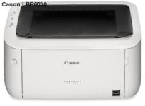 Máy in laser đen trắng Canon LBP 6030 (thay thế Canon LBP 6000)