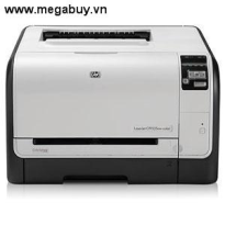 Máy in laser màu HP CLJ CP1525nw  PRINTER