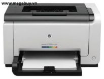 Máy in laser mầu HP LaserJet Pro CP1025 Color Printer: