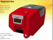Máy in thẻ nhựa CIM SunLight Star