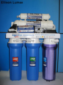 Máy lọc nước Lumax