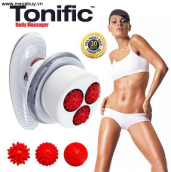 Máy massage tonific