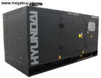 Máy phát điện DIESEL Hyundai-DHY22KSEm, 20 KW
