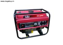 Máy phát điện Saiko GG3000