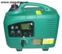 Máy phát điện biến tần kỹ thuật số VGPGEN 2300EL ( 2KW/2KVA ), LCD