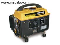 Máy phát điện chạy xăng Firman SPG1200B