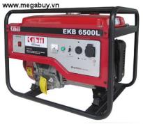 Máy phát điện honda KEB6500