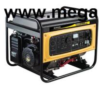 Máy phát điện kipor KGE2500E(1)