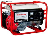 Máy phát điện xăng Honda Hữu Toàn SH7500 5.5 KVA