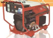 Máy nổ xăng trần 3pha Hữu Toàn Kohler -HK16000TDX