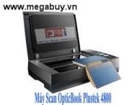 Máy quét PLUSTEK OPTICBOOK 4800