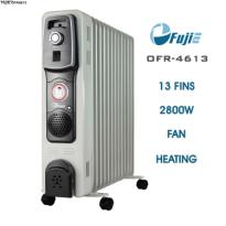 Máy sưởi dầu FujiE OFR1613